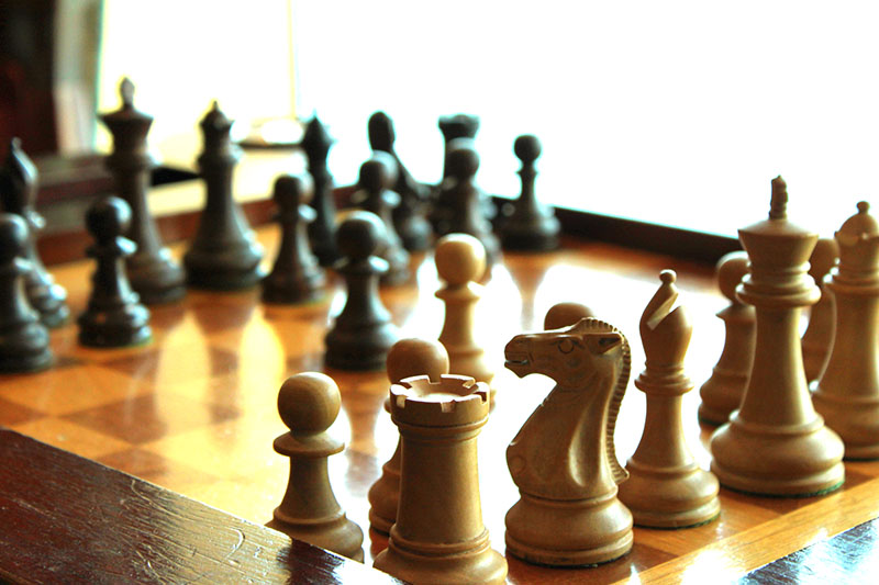 Foto: chess von prayitnophotography, Lizenz: cc by 2.0